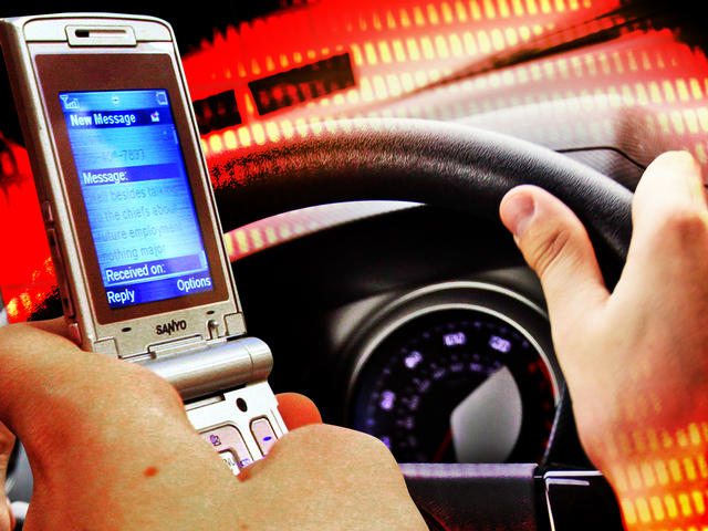 ITU cautions nations against use of technology while driving