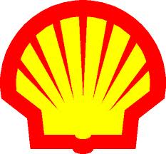 Shell Petroleum Logo