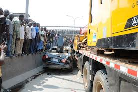 36 killed As 2 Passenger Buses collide,  On Lagos-Ibadan Highway