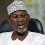 Attairhu Jega, INEC Chairman