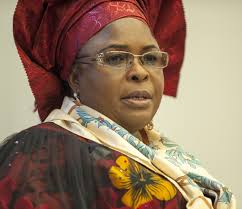 First lady donates medical items to Abuja blast victims