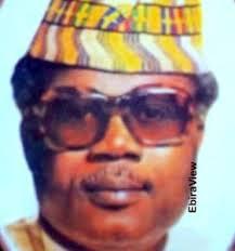 Gov Ahmed mourns Attah