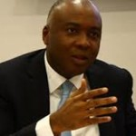 Saraki Discredits FG's Claim Of 50-Million Litre Petro Daily Consumption, Says, It's Fraud
