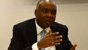 SERAP To Saraki:  Donate Pension You Received So Far To Charity