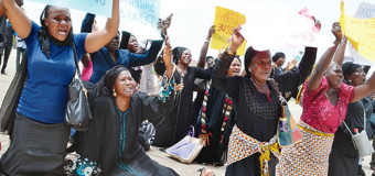 35-Year Old Chibok Girls Abductor Sentenced To Jail For 15 Years