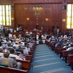 National Assembly Postpones Resumption To Oct 9