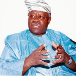Chairmanship Race: Lagos PDP Endorses Bode George