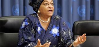 Ex- Liberia President, Sirleaf Wins $5m Mo Ibrahim Leadership Prize