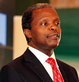 Professor Yemi Osinbajo, APC Vice Presidential Candidate