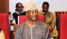 We'll Use Education To Change Lives Of Area Boys -Agbaje