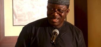Reps Pass Vote Of No Confidence On Fayemi, Junior Minister Bawa-Bwari