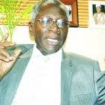 Renowned Economist, Mr. Henry Boyo