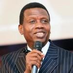 Pastor Adejare Adeboye