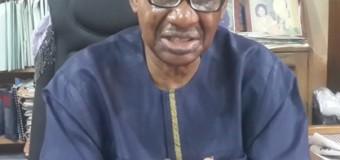 55 Top Officials, Businessmen Stole N1.4trn Under OBJ, Yar'Adua, Jonathan – Sagay