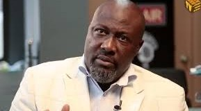 Police Admit Invasion Of Melaye's Residence, Say 'We  Went To Arrest Him'