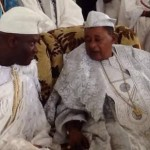 Alaafin Raises Alarm Over Insecurity, Asks Buhari To Act Fast