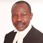 Dr. Muiz Banire,the national legal adviser, All Progressives Congress, APC