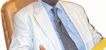 Rasheed Gbadamosi: Service, Culture and the Multi-tiered Life, By Tunji Olaopa
