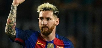 Messi Wins Case As Court Rules Footballer Can Trademark Name For Sport Goods