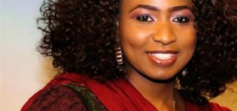 YourView Anchor, Morayo Afolabi-Brown Nominated For Award; Says, 'My Desire Is To See Women Succeed'