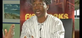Akeredolu's Victory: Tunji Abayomi Hails Tinubu's Peace Entreaties