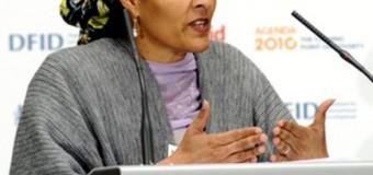 Amina Mohammed Emerges UN Deputy Secretary-General