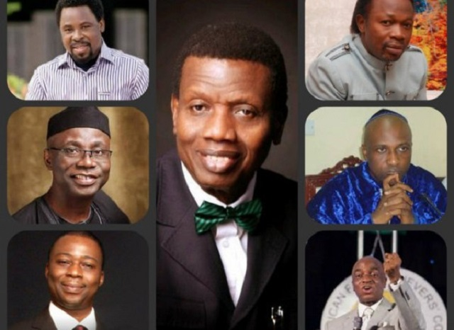 3 Facts About Illuminati Pastors In Nigeria That Will Blow