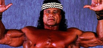 Former Wrestler, Jimmy 'Superfly' Snuka Dies At 73