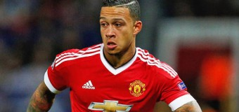 Manchester United Agrees To Sell Depay For £21.7m