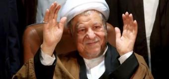Ex-Iranian President, Rafsanjani Dies At 82