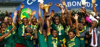 Cameroon Defeat Egypt, Grab Fifth African Title