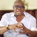 Pro-North Request : Buhari Is Unrepentant Ethnic Champion, Religious Bigot – Fayose