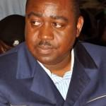 Ex- Benue governor, Gabriel Suswan