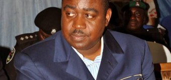 Ex-Governor Suswan, Aides Remanded In Prison Over N9.79bn Fraud