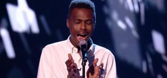 21 Year-Old Nigerian, Adeniran Wins UK Voice Contest
