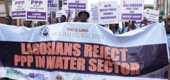 Editorial: Ambode, Address Lagos Water Crisis