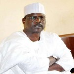 No Way, I Won't Back Out Of Senate Presidency Race! , Ndume Vows