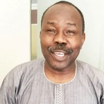Dr Muiz Banire, SAN, National Legal Adviser, APC