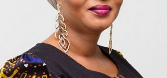 Popular Nollywood Actress, Moji Olaiya Died In Canada