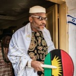 Court Gives Abaribe, Other Sureties One Week To Produce Nnamdi Kanu