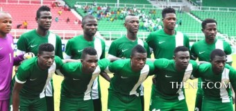 CHAN: Super Eagles To Arrive Camp On Thursday