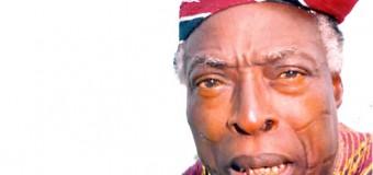 Iconic Adebayo Faleti Dies At 86