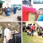 Lagos School Kidnap: DAY 63: Two Abducted Students Mark 16, 17 Years Birthday In Captivity