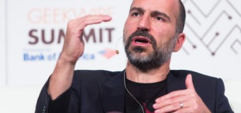 Uber CEO Admits Mistakes, Apologizes To Londoners