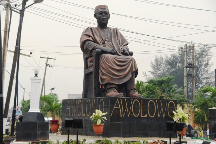 Pa Awolowo