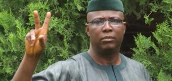 EFCC Carpets Buhari's Aide, Ojudu, Says Saraki Did'nt 'Script' Freezing Of Benue, Akwa-Ibom Accounts