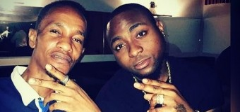 Davido Dissociates Self From Friend Tagbo's Death, Releases CCTV Footage