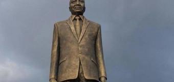 CSNAC Slams Okorocha For Hosting, Erecting Giant Statue In Zuma's Honour