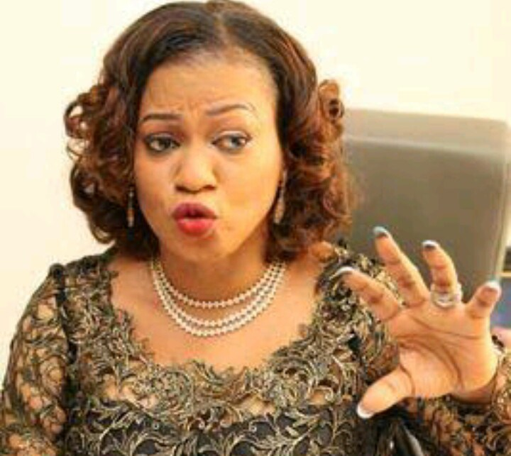 Hon Funmi Tejuosho, a membe representing Mushin 1 Constituency in Lagos State House of Assembly