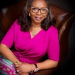 Mrs Ibikun Awokia, Chairman, First Bank Nigeria